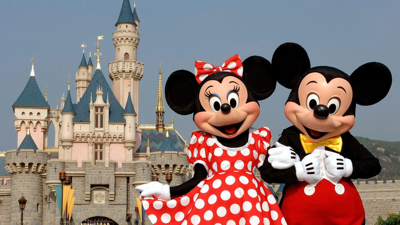 Creating WOW World Class Service Moments: the Disney Way! -- Oct 5 Stillwater Retreat